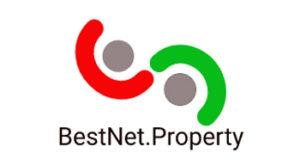 BestNet Property logo
