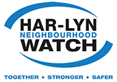 Har-Lyn Watch Logo